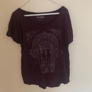Lucky Brand Size Small Short Sleeve